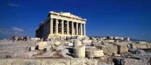 acropole grece